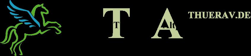 Der Thüringer Altphilologenverband